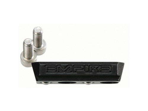Empire Nano Dovetail Rail - Black (39125)