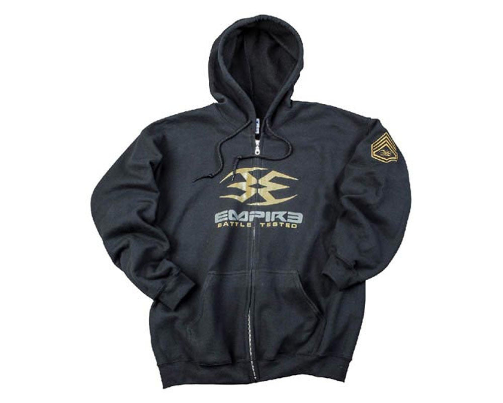 Empire Battle Tested 2013 OPS THT Hooded Sweatshirt - Black
