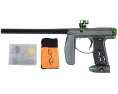 Empire Axe Paintball Gun - Grey/Black/Lime