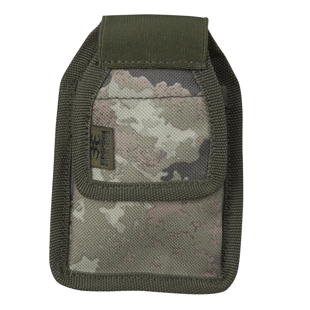 Empire Battle Tested Radio Pouch - Terrapat