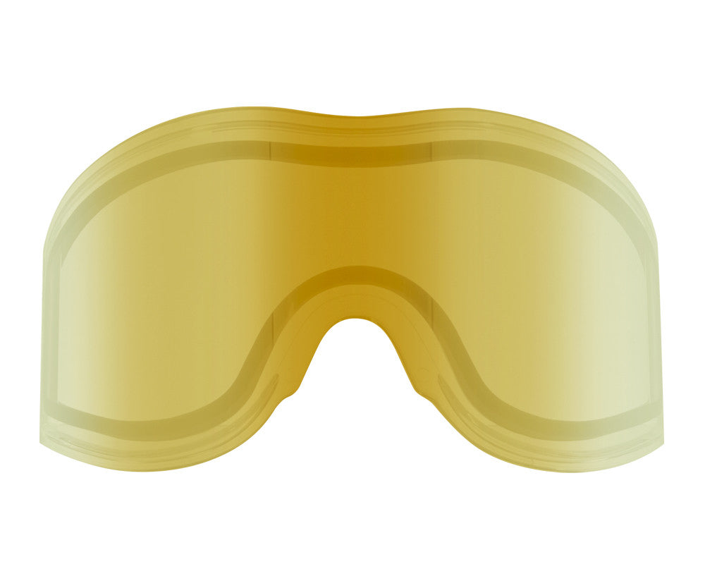 Empire Vents Mask Replacement Lens - Thermal - HD Gold