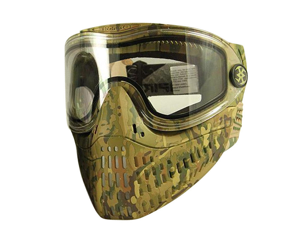Empire E-Flex Paintball Mask - ETACS