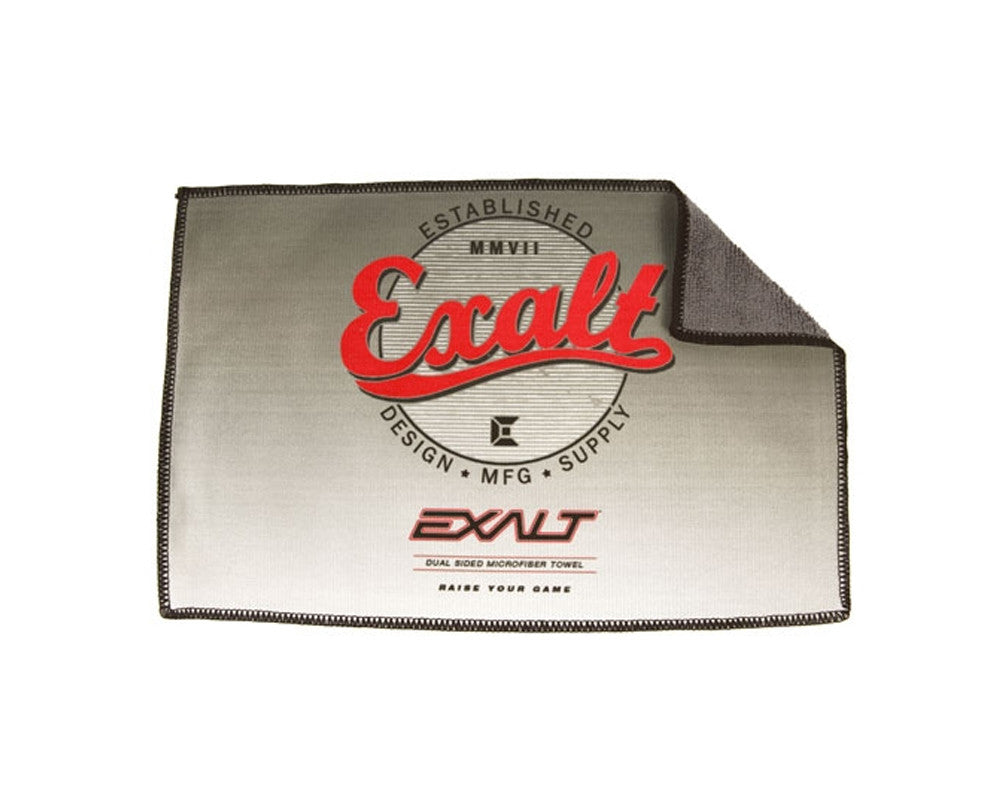Exalt Microfiber 2014 Player Goggle Cloth - Stamp