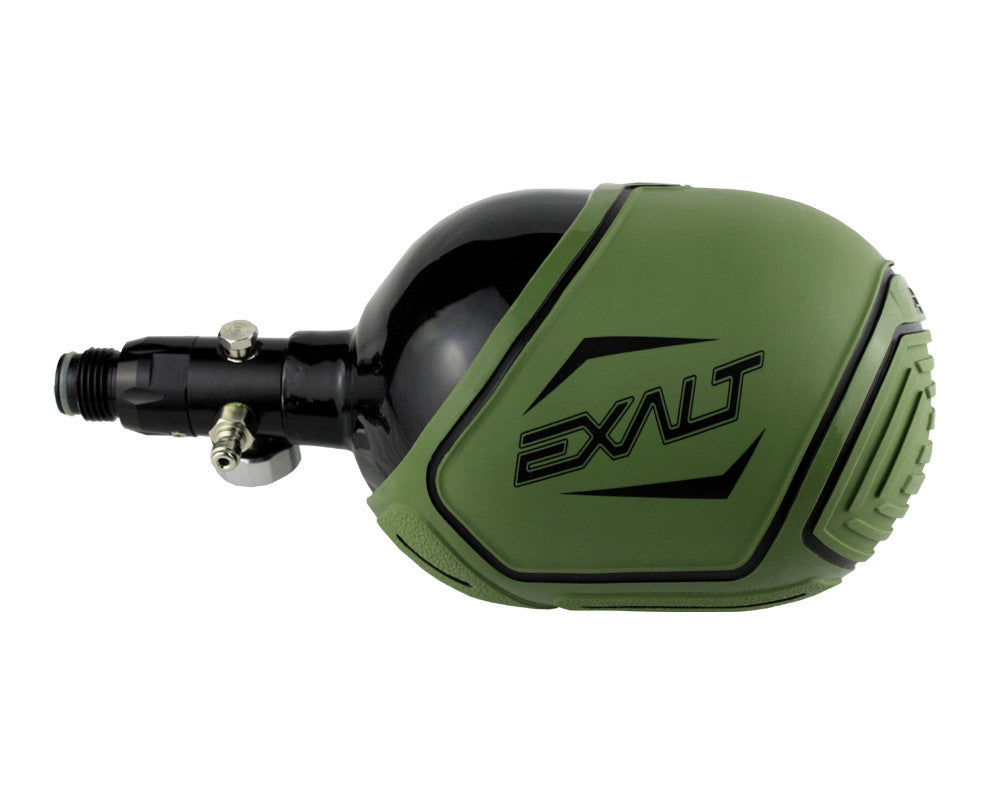 Exalt Tank Cover - Small - Olive