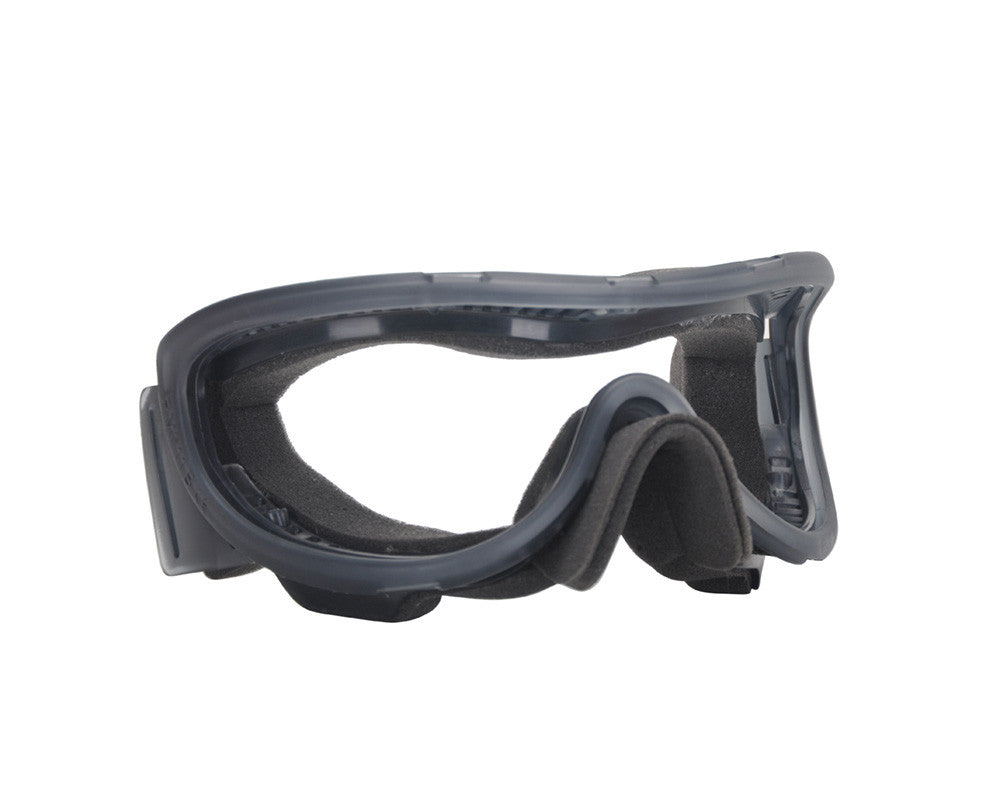 Extreme Rage X-Ray & 20/20 Replacement Goggle Frames - Smoke