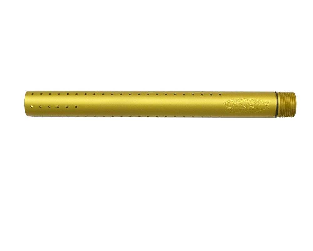Custom Products CP Dynasty Champions Barrel Front - Dust Yellow