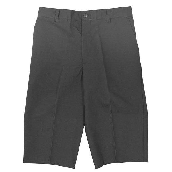 Independent NO BS Work Shorts - Charcoal - Mens Shorts
