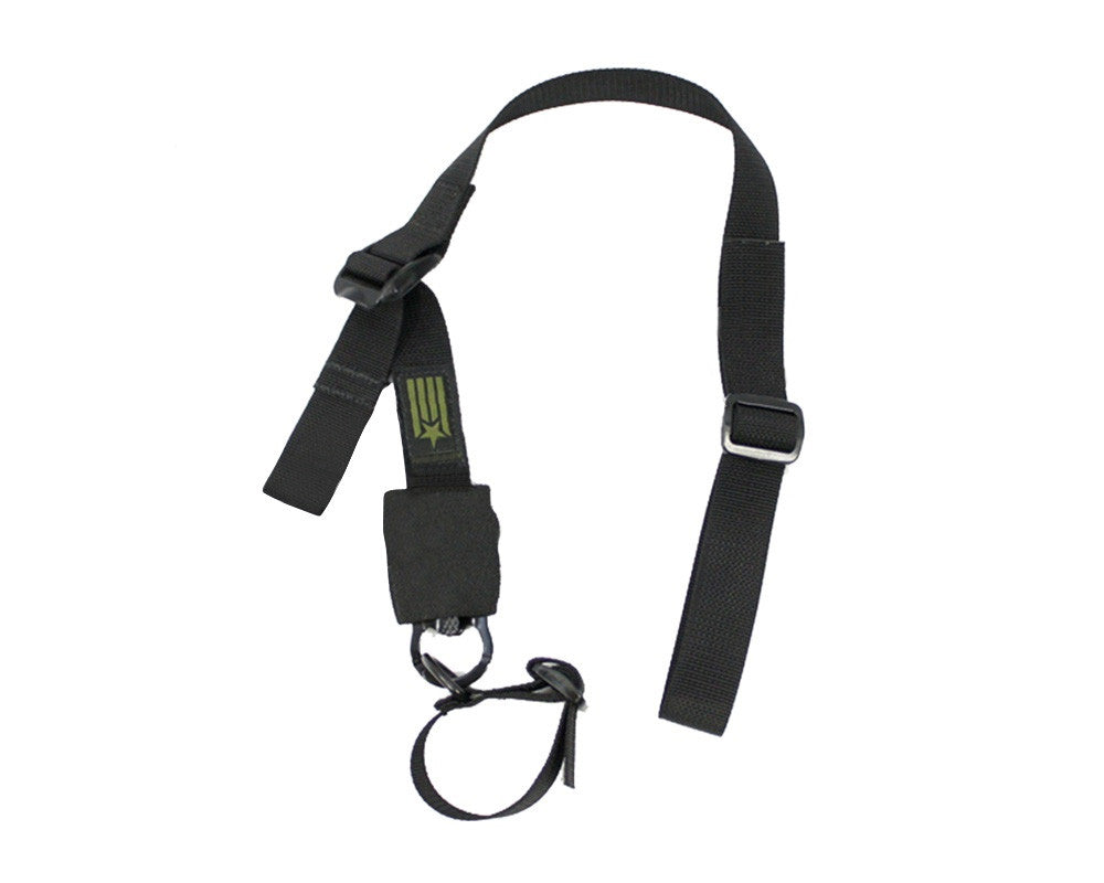 Full Clip Gen 2 Two Point Sling - Black