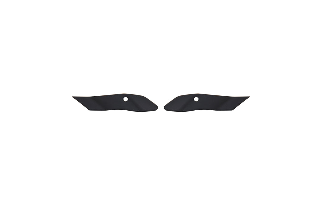 Dangerous Power G4 Eye Cover Set - Dust Black