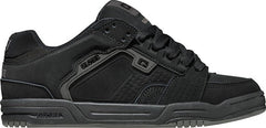 Globe Scribe - Black/Grey - Mens Skateboard Shoes