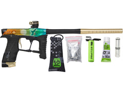 Planet Eclipse Geo 3.5 Paintball Gun - Ollie Lang