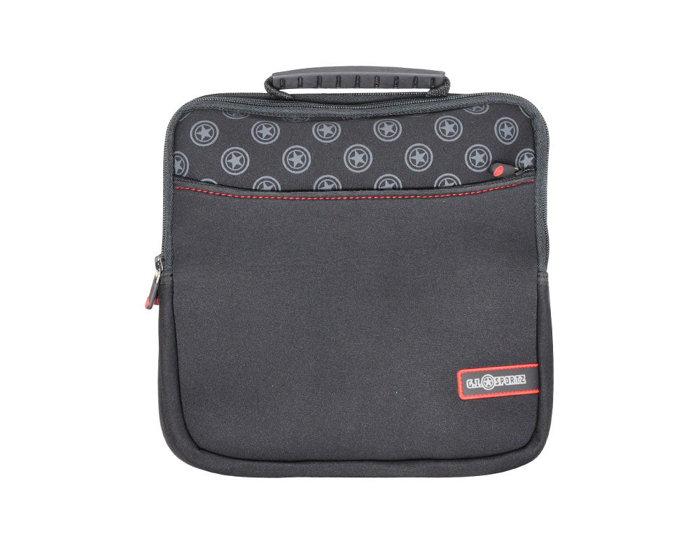 GI Sportz Marker Bag - Black/Red