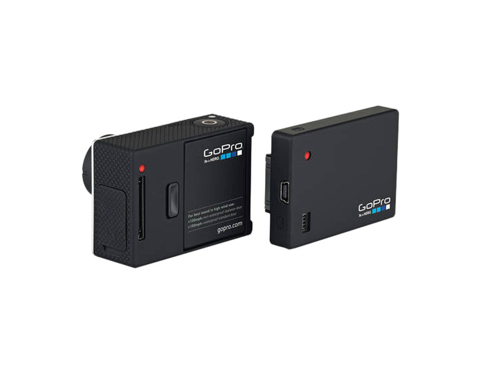 GoPro Battery BacPac (ABPAK-304)