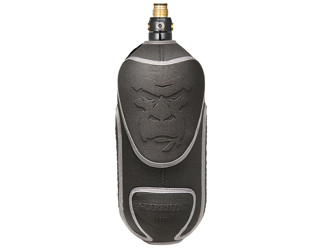 Guerrilla Air Neo Tank Cover - 70/4500 - Black