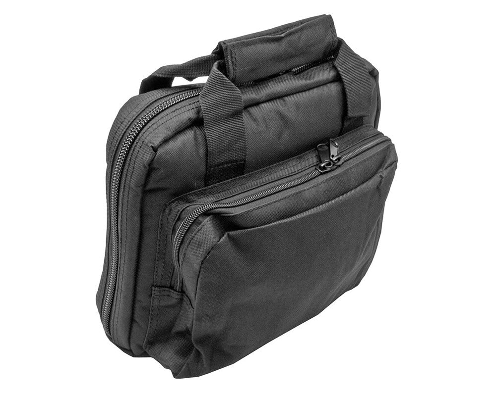 2 Gun Carrying Case - Black
