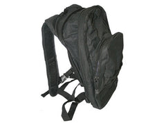 Gen X Global Trek Pack Backpack - Black