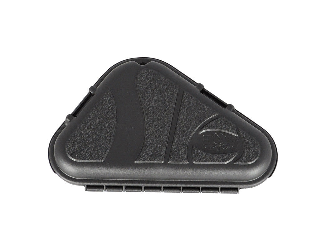 Gen X Global Hard Shell Mini Pistol Case - Black