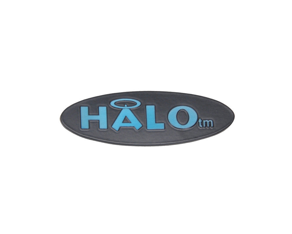 Halo B Bubble Sticker (38812)