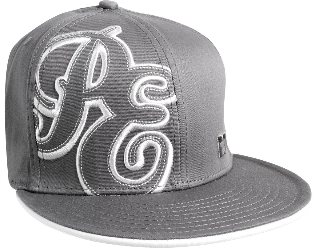 Planet Eclipse 2013 Baller Cap - Charcoal