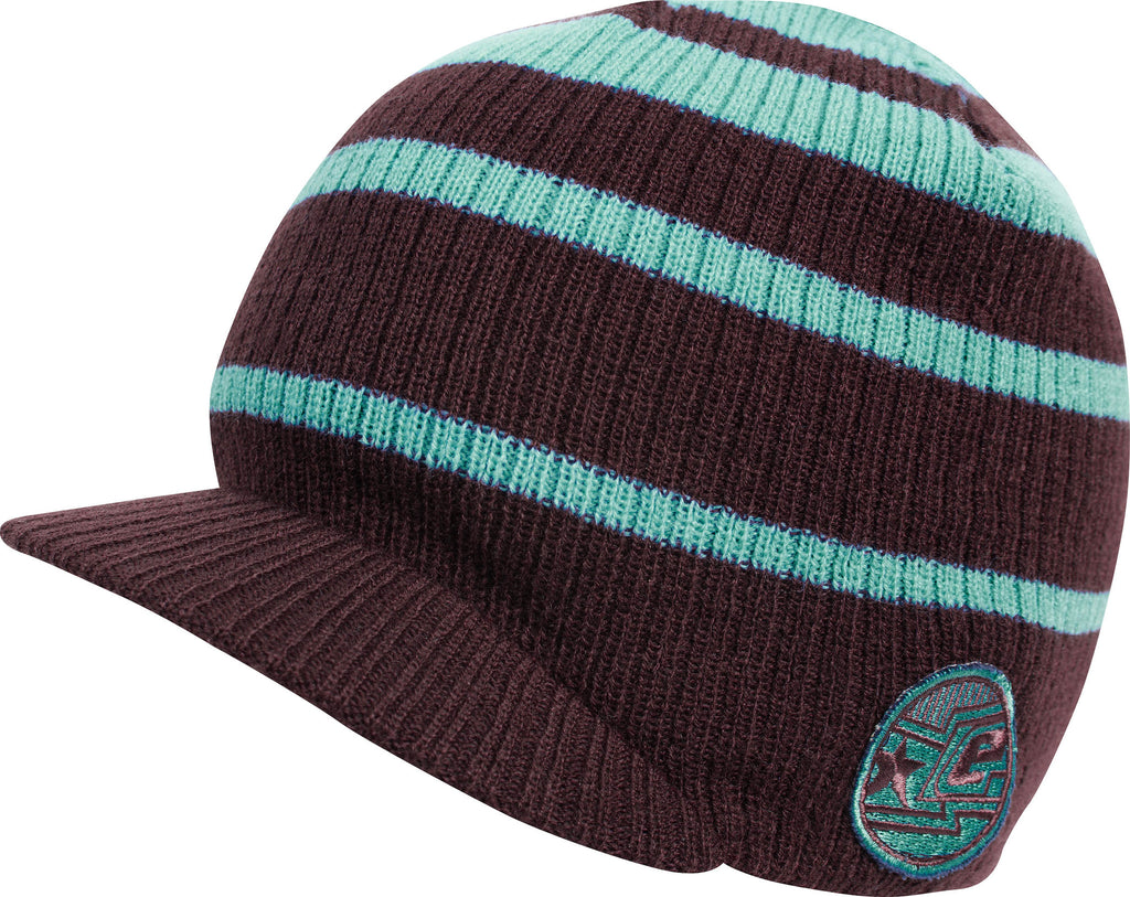 Planet Eclipse 2013 Tide Visor Beanie - Dusk