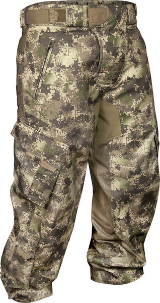 2011 Planet Eclipse HDE Paintball Pants - Camo