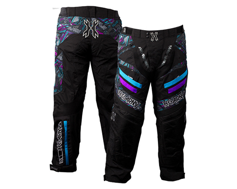 HK Army 2014 Hardline Pro Paintball Pants - Arctic