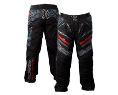 HK Army 2014 Hardline Pro Paintball Pants - Lava