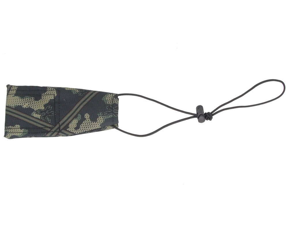 HK Army Barrel Condom - Camo