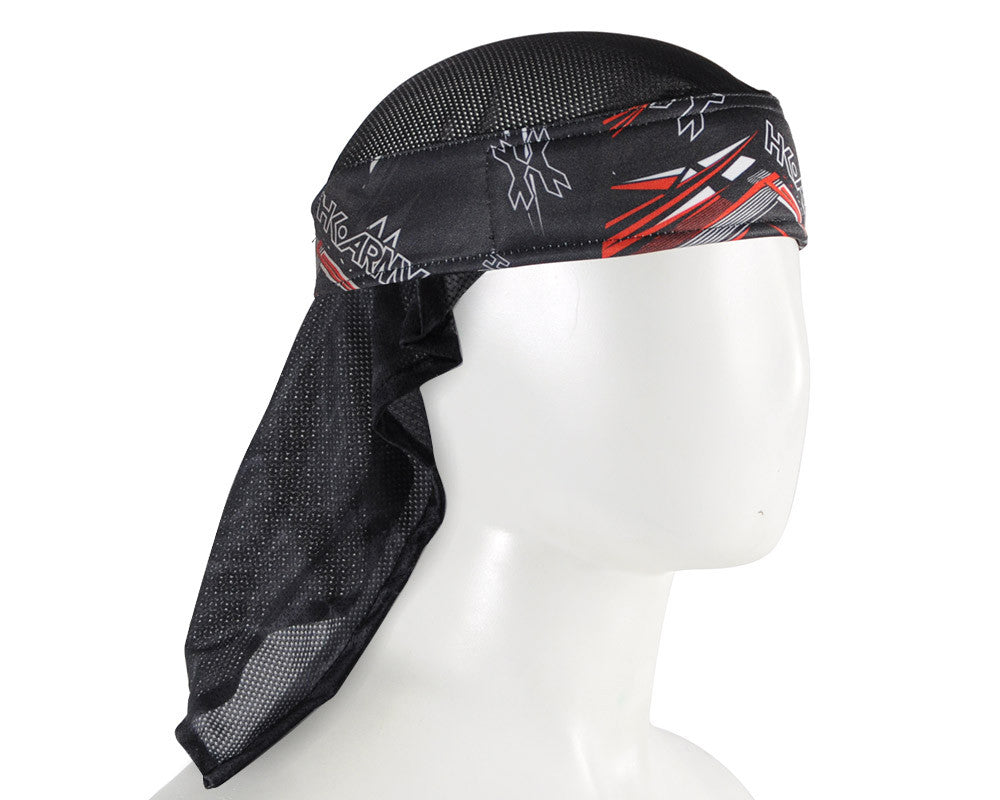HK Army Headwrap - Thrasher Lava