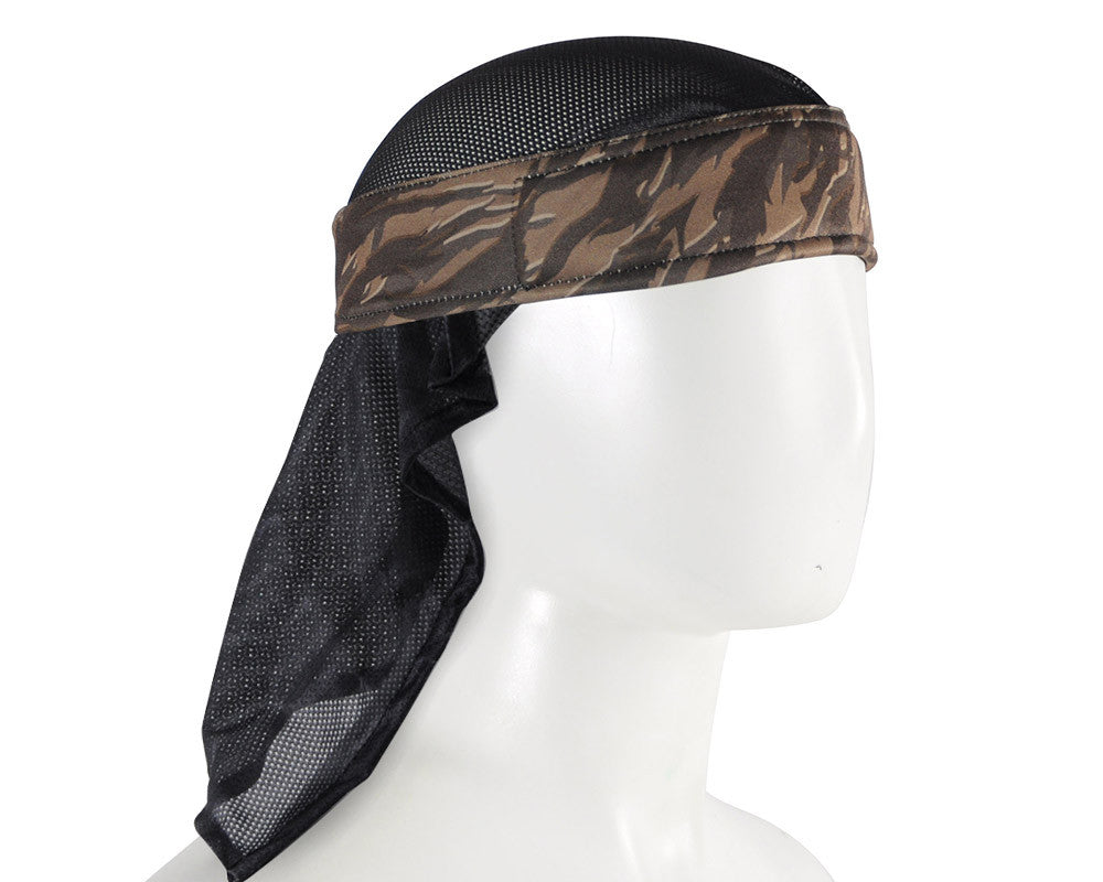 HK Army Headwrap - Tiger Desert