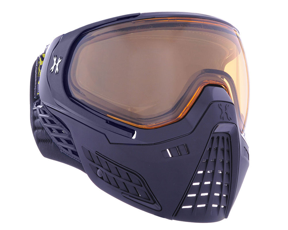 HK Army KLR Paintball Mask - LE Bumble