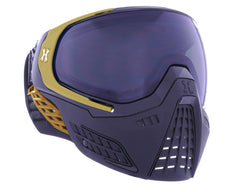 HK Army KLR Paintball Mask - LE Camo Gold