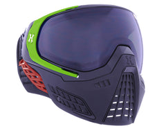 HK Army KLR Paintball Mask - LE Rasta