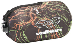2012 Valken Crusade Tank Cover - Static Green/Orange