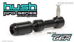 TechT G6R Hush Bolt