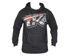 Contract Killer Primer Pull Over Hoody - Black