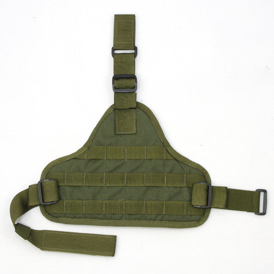 Full Clip Gen 2 Leg Panel - Olive Drab