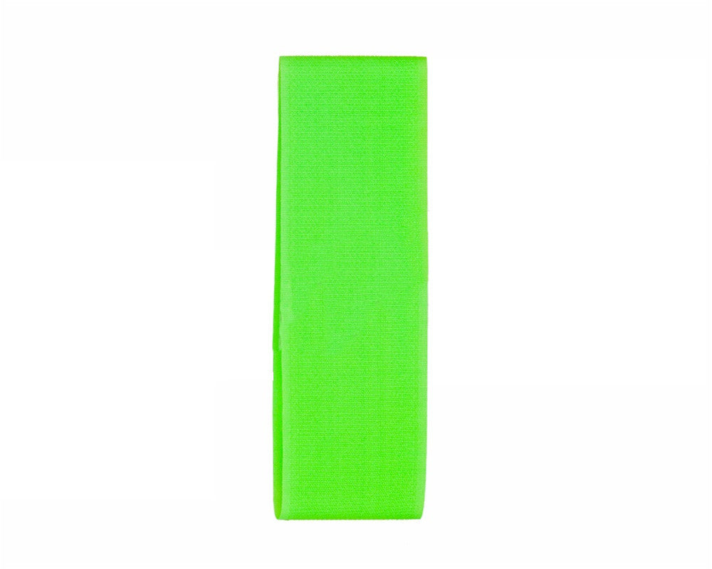Extreme Rage Velcro Arm Band - Green