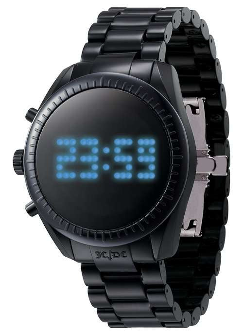 JCDC Phantime - Black - Watch