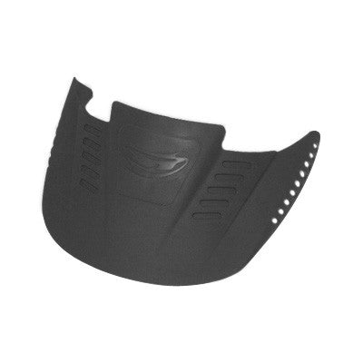 Jt Spectra Replacement Visor - Black