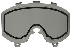 JT Elite Mask Replacement Thermal Lens - Smoke
