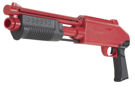 JT Splatmaster Z200 Shotgun - Red