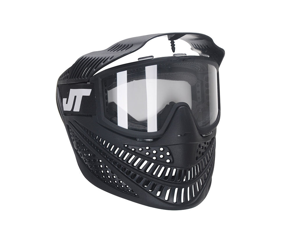 Refurbished JT Raptor Paintball Goggles - Black