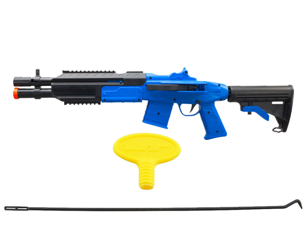 JT Splatmaster Z300 Sniper Rifle - Blue