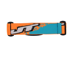 JT Authentic Goggle Strap - Dolphin Orange