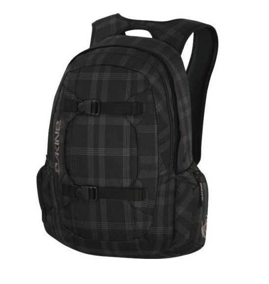 Dakine Mission 25L Northwest - Black - Backpack