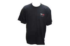 Kee Action Authorized Dealer T-Shirt - Black