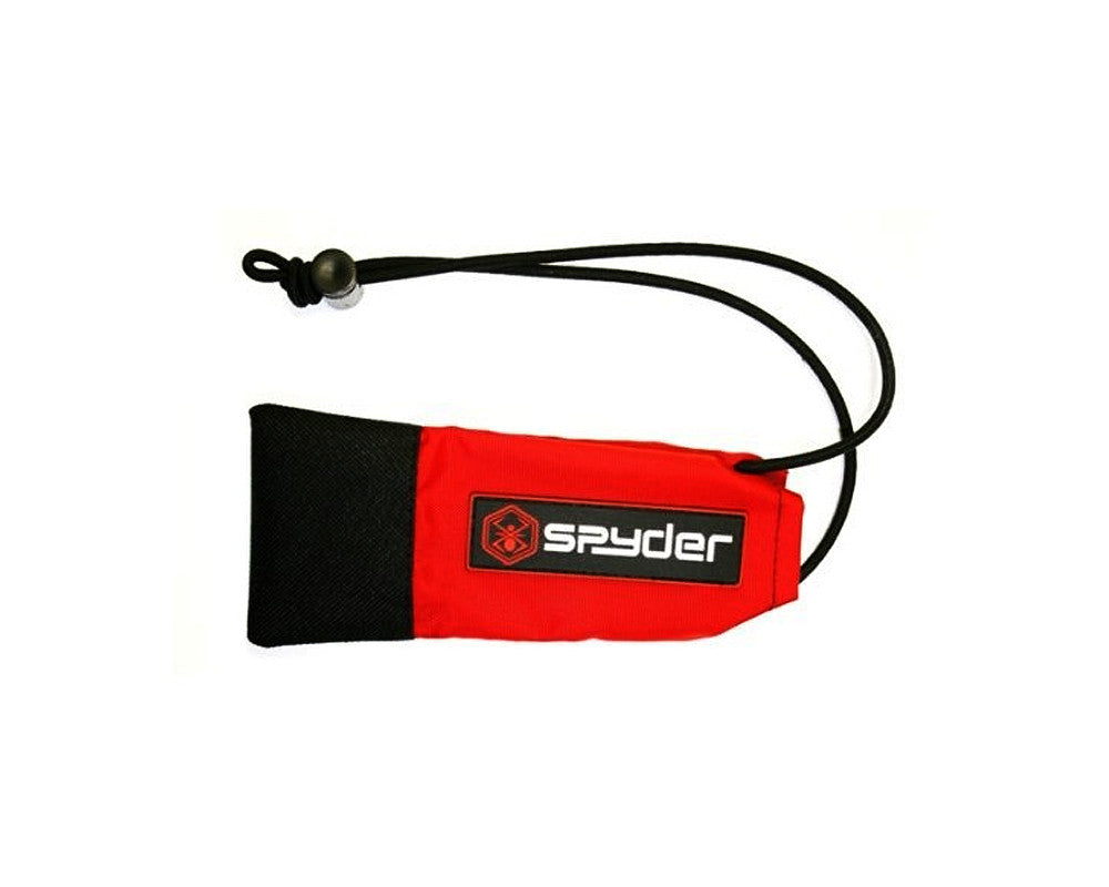 Kingman Spyder Barrel Blocking Device - Red