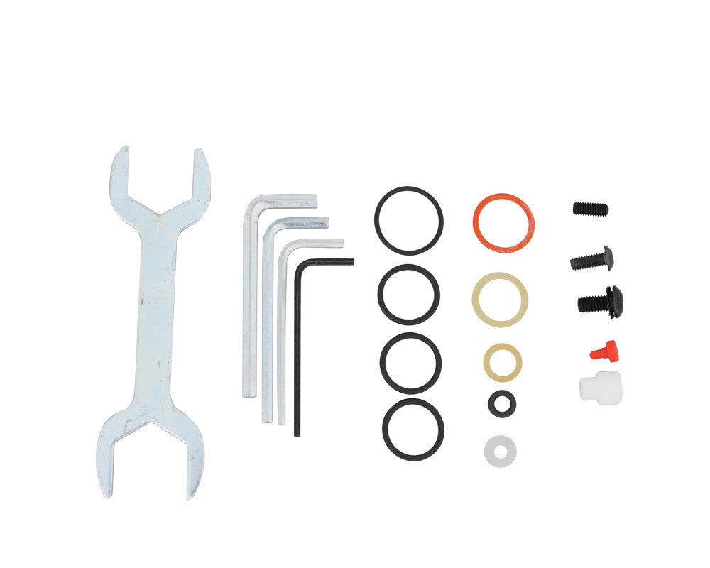 Kingman Spyder Fenix Spare Parts Kit (PAK047)