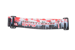 KM Paintball Goggle Strap - 09 Beatdown City